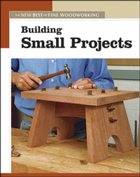 Building Small Projects Book