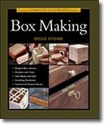 Illustrated Guide to Box Making