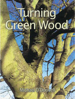 Turning Green Wood (Sterling)