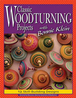 Classic Woodturning Projects