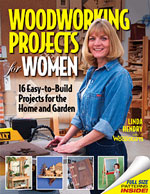 Woodworking Projects For Women