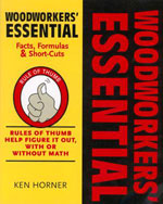 Woodworker's Essential Facts