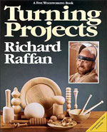 Turning Projects - Richard Raffan