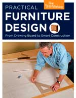 Practical Furniture Design Book
