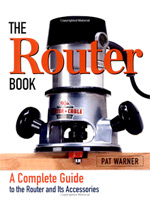 The Router Book