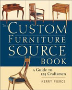 The Custom Furniture Source Book