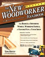 The New Woodworker Handbook
