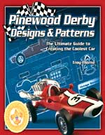 Pine Derby Designs and Patterns
