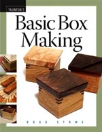 Basic Box Making Book