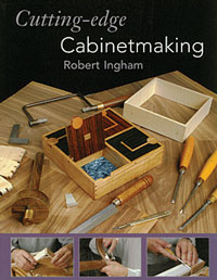 Cutting Edge Cabinetmaking