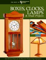 Boxes, Clamps and Lamps Book