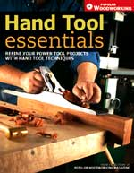 Hand Tools Essentials Book