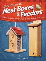 12 Easy-to-Build Designs that Attract Birds to Your Yard
