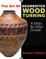 The Art of Segmented Wood Turning