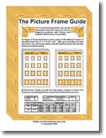 The Picture Frame Guide
