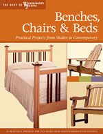 Benches, Chairs & Beds