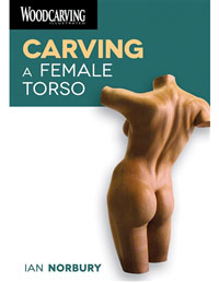 Carving a Female Torso