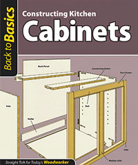 Woodworking plans how to build my own kitchen cabinets pdf for Build your own kitchen cabinets popular woodworking