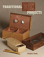 Traditional Box Projects