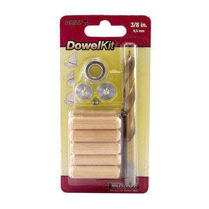 "3/8"" Dowel Kit"
