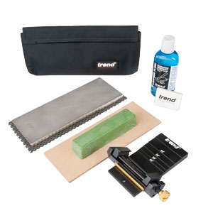 Trend Diamond Honing/Polishing Kit DWS/KIT/B
