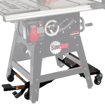 Sawstop Contractor Saw Accessories