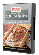 1,600 Plus Shop Tips