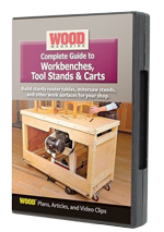 Workbenches, Tool Stands and Carts
