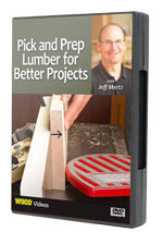 Pick and Prep Lumber for Better Projects