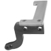 Robert Sorby Pro Edge Short Tool Rest WPESPC