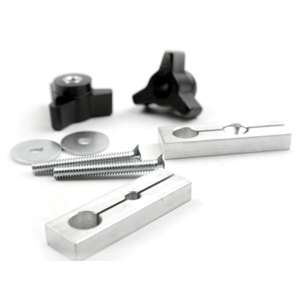 Miter-Slot Jig & Fixture Hardware Kit