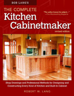 The Complete Kitchen Cabinetmaker, Revised