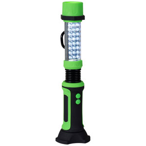 25 LED FLEX WORK LIGHT
