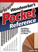 Woodworker's Pocket Reference