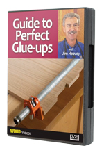 Guide to Perfect Glue-ups