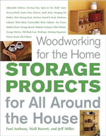 Woodworking for the Home