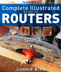 Router Books