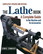 The Lathe Book (completely updated and revised)