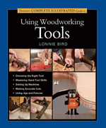 Guide to Using Woodworking Tools