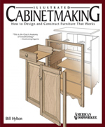 Illustrated Cabinet Making