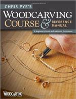 Woodcarving Course & Reference Manual
