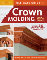 Ultimate Guide To Crown Molding
