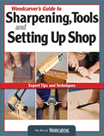 Woodcarver's Guide to 