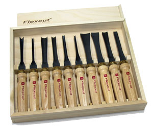 10 pc. Mallet Deluxe Set