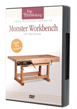 Monster Workbench