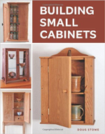 Building Small Cabinets