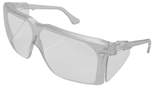 Eyeglass Protector Safety Glasses