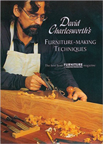 Furniture-Making Techniques