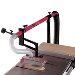 Table Saw Dust Collector/Safety Guard