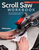 Scroll Saw Workbook
